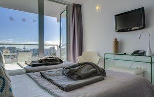 Junior-Suite Hotel Coral Ocean View
