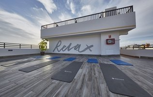 Sportbereiche Hotel Coral Ocean View