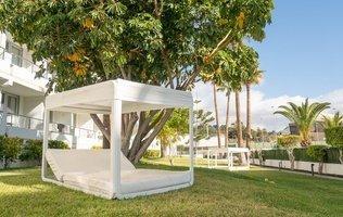 Garten Coral Ocean View Hotel